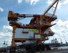 GDF Suez kitvoegafdichting productieeiland (4)