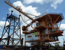 GDF Suez kitvoegafdichting productieeiland (6)